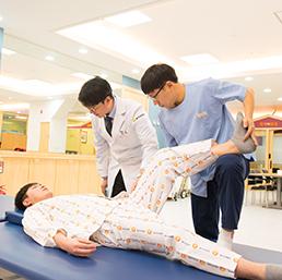 대전재활병원 웰시티병원